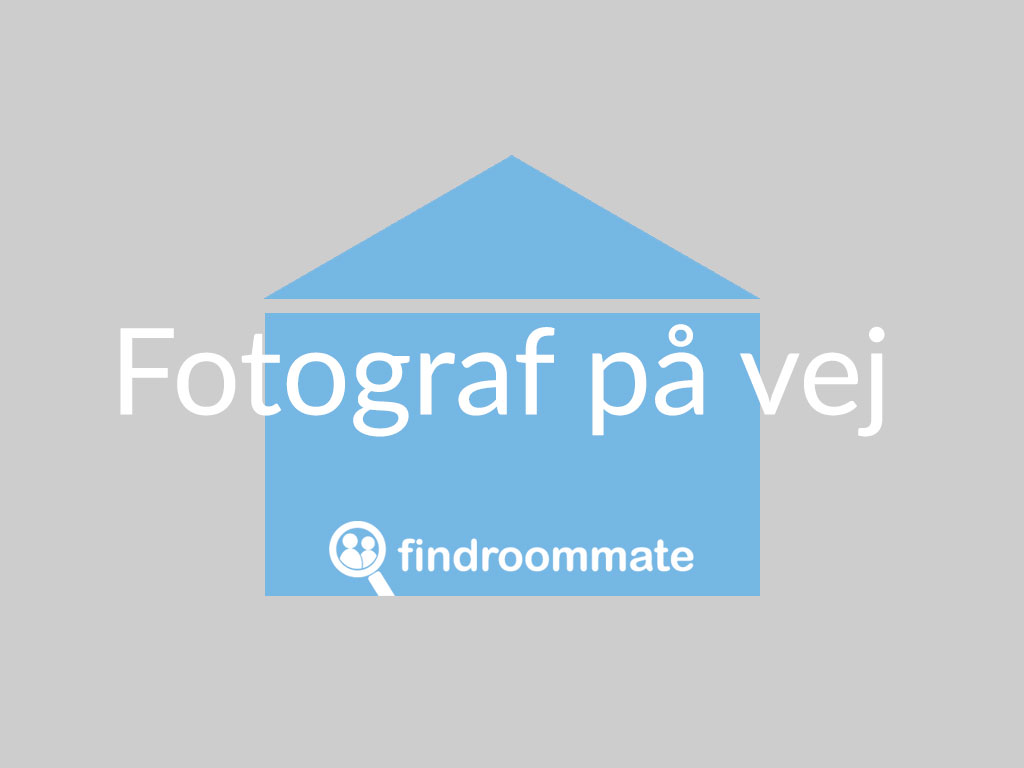 Room for rent in Frederiksberg